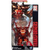 トランスフォーマー Transformers ハズブロ Hasbro Toys フィギュア おもちゃ Generations Combiner Wars Chop Chop Legend
