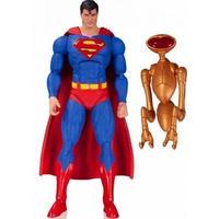 スーパーマン Superman ディーシー コミックス DC Collectibles フィギュア おもちゃ DC Icons Action Figure