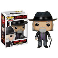 ザ ストレイン ファンコ FUNKO Pop! TV: The Strain - Abraham Setrakian
