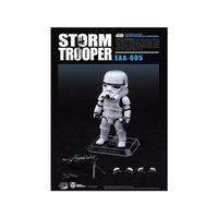 スターウォーズ ビースト キングダム BEAST KINGDOM Star Wars Episode V Egg Attack Action EAA-005 Stormtrooper