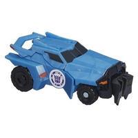 トランスフォーマー ハズブロ HASBRO Transformers Robots in Disguise Legion Steeljaw