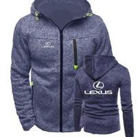 高品質 レクサス LEXUSパーカー 衣装 コスチューム 小道具 海外限定 非売品 映画グッズ 映画関連 toyota 2