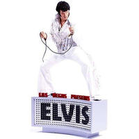 エルヴィス プレスリー Elvis Presley マクファーレントイズ McFarlane Toys フィギュア おもちゃ Elvis Las Vegas Edition Action Figure