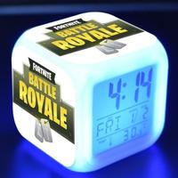 フォートナイト LEDデジタル目覚まし時計 ゲーム Fortnite    プレゼント クリスマス ギフトにも 11