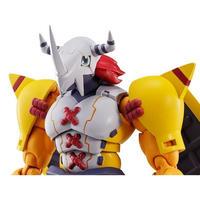 デジモン バンダイ BANDAI JAPAN Digimon S.H.Figuarts Wargreymon (Our War Game!)