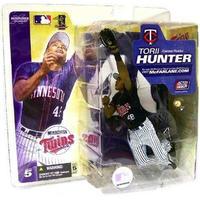 マクファーレントイズ McFarlane Toys フィギュア おもちゃ MLB Minnesota Twins Sports Picks Series 5 Torii Hunter