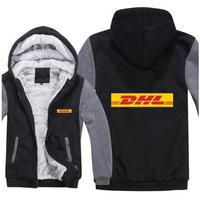 送料無料 高品質 DHL    パーカー  フリース  スウェット   ウール ライナー ジャケット 海外限定  13