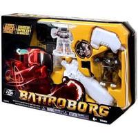 バトロボーグ Battroborg トミー Tomy フィギュア おもちゃ Gold R/C Figure