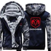 送料無料 高品質 DODGE ダッジ   フリース パーカー   スウェット   ウール ライナー ジャケット 海外限定 5