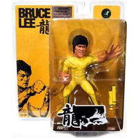 ブルース リー Bruce Lee ラウンド5 Round 5 フィギュア おもちゃ FanAtiks Series 1 Action Figure [Game of Death]