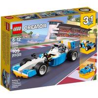 レゴ LEGO おもちゃ Creator Extreme Engines Set #31072 [3 In 1]