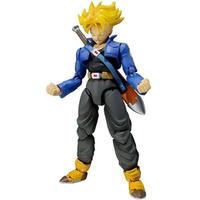 ドラゴンボール Dragon Ball Z バンダイ Bandai Japan フィギュア おもちゃ S.H. Figuarts Trunks Action Figure