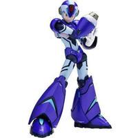 ロックマン Mega Man トライフォース コレクティブ TruForce Collectibles フィギュア おもちゃ X Action Figure