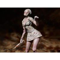 サイレントヒル フリーイング FREEING Silent Hill figma No.SP-061 Bubble Head Nurse