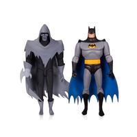 ディーシー ディーシー DC COLLECTIBLES Batman Mask of The Phantasm Animated Movie Two Pack