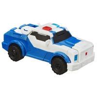 トランスフォーマー ハズブロ HASBRO Transformers Robots in Disguise Warriors Strongarm