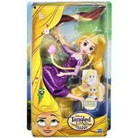 塔の上のラプンツェル Tangled ハズブロ Hasbro 人形 おもちゃ Disney The Series Rapunzel Doll