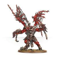ウォーハンマー Warhammer ゲームズワークショップ Games Workshop おもちゃ 40,000 Chaos Daemons Skarbrand Miniature