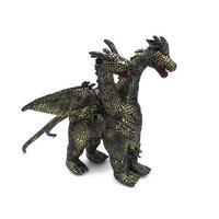 ゴジラ Godzilla ボールト ToyVault ぬいぐるみ おもちゃ Kaiser Ghidorah Plush
