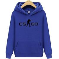 CS:GO シーエスゴー  ロゴパーカー  ゲームグッズ  csgoグッズ  Counter-Strike: Global Offensive カウンターストライクグローバルオフェンシブ  2