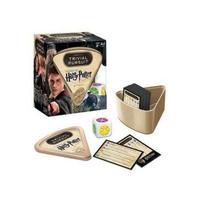 ハリー ポッター Harry Potter ユーエスアポリー USAopoly ボードゲーム おもちゃ Trivial Pursuit World of