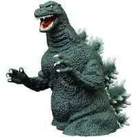 ゴジラ Godzilla ダイアモンド セレクト Diamond Select Toys 貯金箱 おもちゃ 1989 Vinyl Bust Bank [1989]