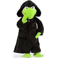 コンスタンティン Constantine ディズニー Disney フィギュア おもちゃ The Muppets Muppets Most Wanted Exclusive 17-Inch Plush