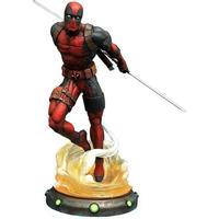 デッドプール Deadpool ダイアモンド セレクト Diamond Select Toys フィギュア おもちゃ Marvel Gallery 9-Inch PVC Figure Statue