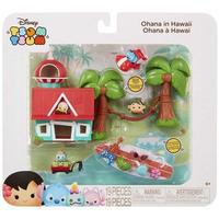 ディズニー Disney ジャックスパシフィック Jakks Pacific おもちゃ Tsum Tsum Ohana in Hawaii