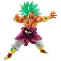 ドラゴンボール Dragon Ball Z バンダイ Bandai Japan フィギュア  Dragon Ball Kai Hybrid Grade Super Saiyan 3 Broly