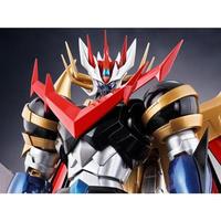 スーパーロボット大戦 バンダイ BANDAI JAPAN Super Robot Wars Super Robot Chogokin No.45 Mazin Emperor G