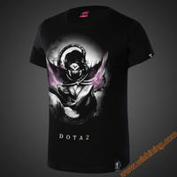 Dota2 ドータツー  テンプラアサシン Tシャツ  ハロウィン