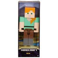 マインクラフト Minecraft マテル Mattel Toys フィギュア おもちゃ Alex Action Figure