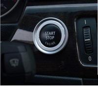 BMW エンジンボタンカバー アルミ Mパワー スイッチカバー E90 E60 パフォーマンス h00275