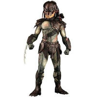 プレデター Predators ホットトイズ Hot Toys フィギュア おもちゃ Movie Masterpiece Berserker Predator 1/6 Collectible