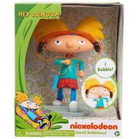 ヘイ アーノルド! Hey, Arnold! ジャストプレイ Just Play おもちゃ NickToons Arnold 6-Inch Bobblehead