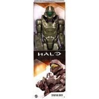 ヘイロー Halo マテル Mattel Toys フィギュア おもちゃ Spartan Buck 12 Inch Action Figure