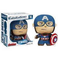 マーベル ファンコ FUNKO Avengers: Age of Ultron Fabrikations Captain America