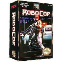 ロボコップ Robocop ネカ NECA フィギュア おもちゃ Action Figure [1989 Video Game]