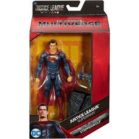 スーパーマン Superman マテル Mattel Toys フィギュア おもちゃ DC Justice League Movie Multiverse Steppenwolf Series