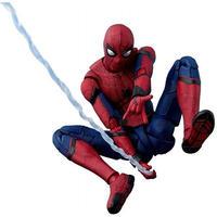 スパイダーマン Spider-Man バンダイ Bandai Japan フィギュア おもちゃ Marvel Homecoming S.H. Figuarts Action Figure