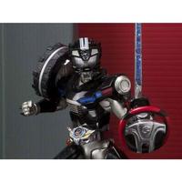 仮面ライダー バンダイ BANDAI JAPAN Kamen Rider S.H.Figuarts Kamen Rider Drive (Type Wild)
