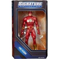 フラッシュ Flash マテル フィギュア おもちゃ DC Universe Club Infinite Earths Signature Collection The Exclusive