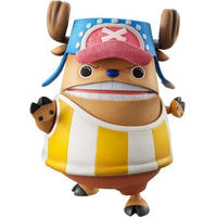 ワンピース おもちゃグッズ Toys and Collectibles One Piece Tony Tony Chopper Kungfu Point POP 1/8 Scale Figure