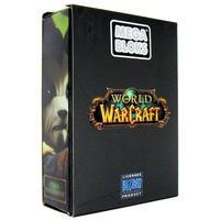 メガブロック Mega Bloks メガブロックス フィギュア おもちゃ World of Warcraft Jade Chen Stormstout Figure Exclusive Set