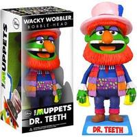 ファンコ Funko フィギュア おもちゃ The Muppets Wacky Wobbler Dr. Teeth Bobble Head