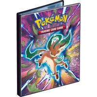 ポケットモンスター Pokemon ウルトラプロ Ultra Pro バインダー おもちゃ Card Supplies Leafeon 4-Pocket Binder