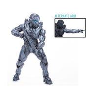 """ヘイロー マクファーレン MCFARLANE Halo 5: Guardians 10"""" Deluxe Spartan Locke"""