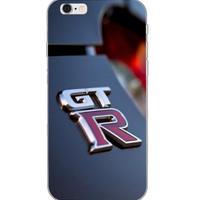 スカイライン GTR  シリコン Iphone ケース アイフォンケース nissan 日産 SKYLINE  6
