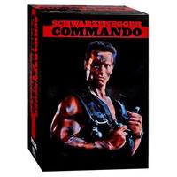 ネカ NECA フィギュア おもちゃ 30th Anniversary Commando Action Figure [Ultimate John Matrix ]
